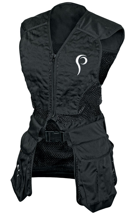 Prois Competitor Shooters Vest