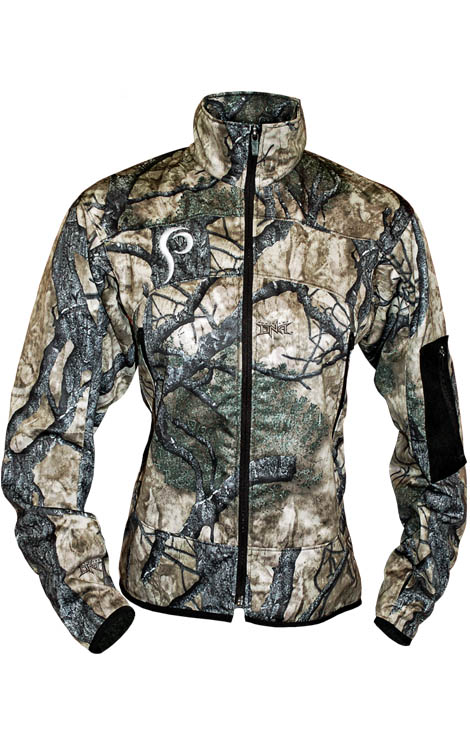 Prois Elevation Jacket