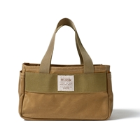 Filson Oil Tin Shot Shell Bag