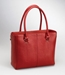 Gun Tote'n Mamas Traditional Open Top Tote - GTM-62-Red