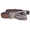 Quick-Shot Synthetic Shotgun Holster -- Camo