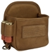 Wild Hare Leather 1-Box Carrier - WH-515L-DK