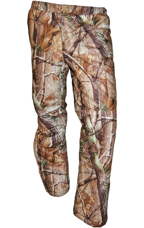 Prois XTREME Insulated Pants