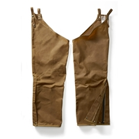 Filson Double Tin Chaps with Leg Zippers