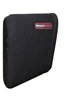 NEW -- ShockEater® Slip-On Recoil Pad Kit - Neoprene recoil pad, removable, slip on, limbsaver, Browning Reactar Pad