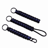 Paracord Key Fobs - Thin Blue Line
